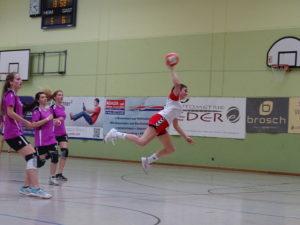 Qualifikationsturniere: Weibliche und männliche B-Jugend eine Runde weiter