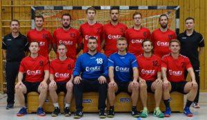 VfL verliert am Wochenende mit 29:34 gegen TG Landshut II