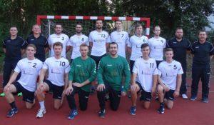 Waldkraiburger Handballer starten in die neue Saison