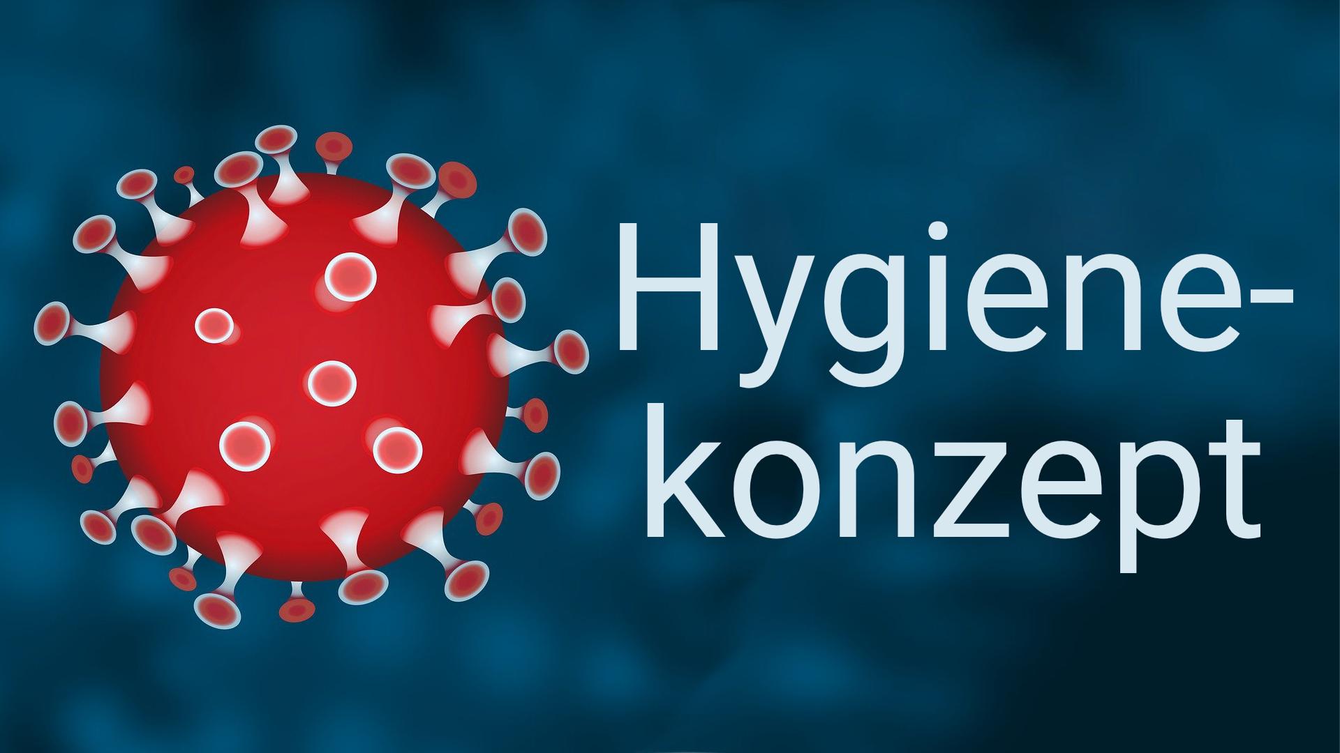 Hygienekonzept