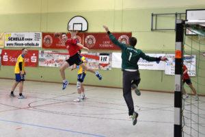 Keine Punkte für die Waldkraiburger Handballer