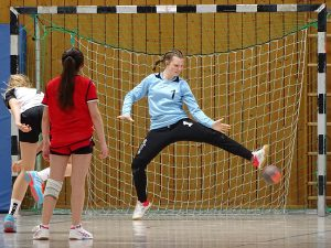 Handballjugend startet mit Qualifikation zur Saison 2017/18