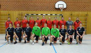 Waldkraiburger Handball-Herren: Saisonrückblick 2016/2017
