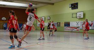 Qualifikationsergebnisse der Waldkraiburger Handballjugend