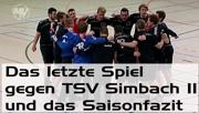Fernsehbeiträge VfL Waldkraiburg