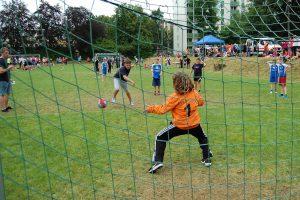 Neues vom Waldkraiburger Kinderhandball