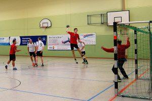 Waldkraiburger Handball-Herren starten in die neue Saison
