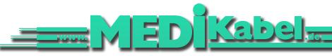 Logo MEDI Kabel GmbH