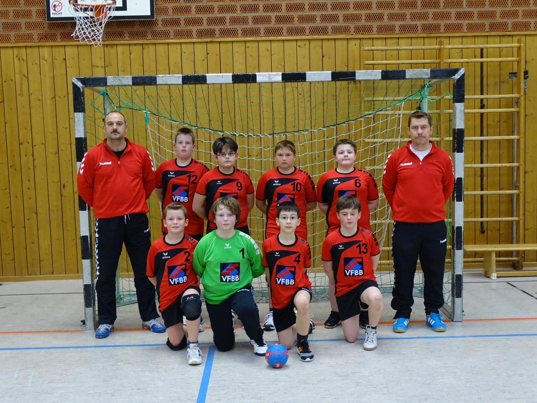 Männliche Jugend D — Bezirksliga Altbayern