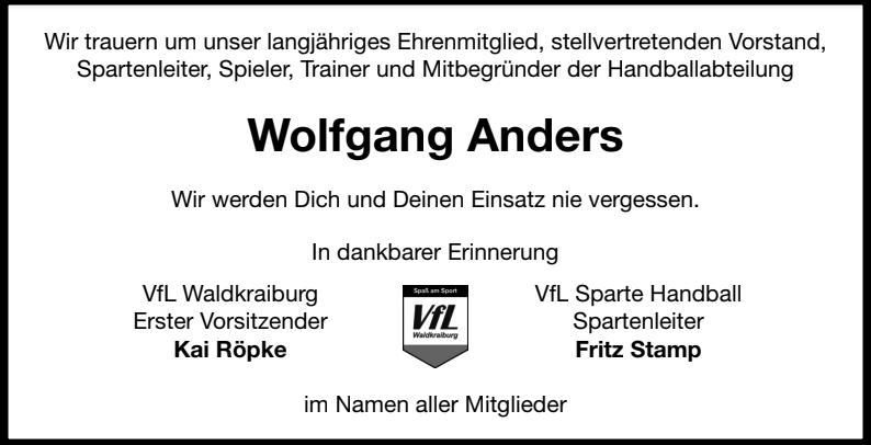 Servus Wolfgang!